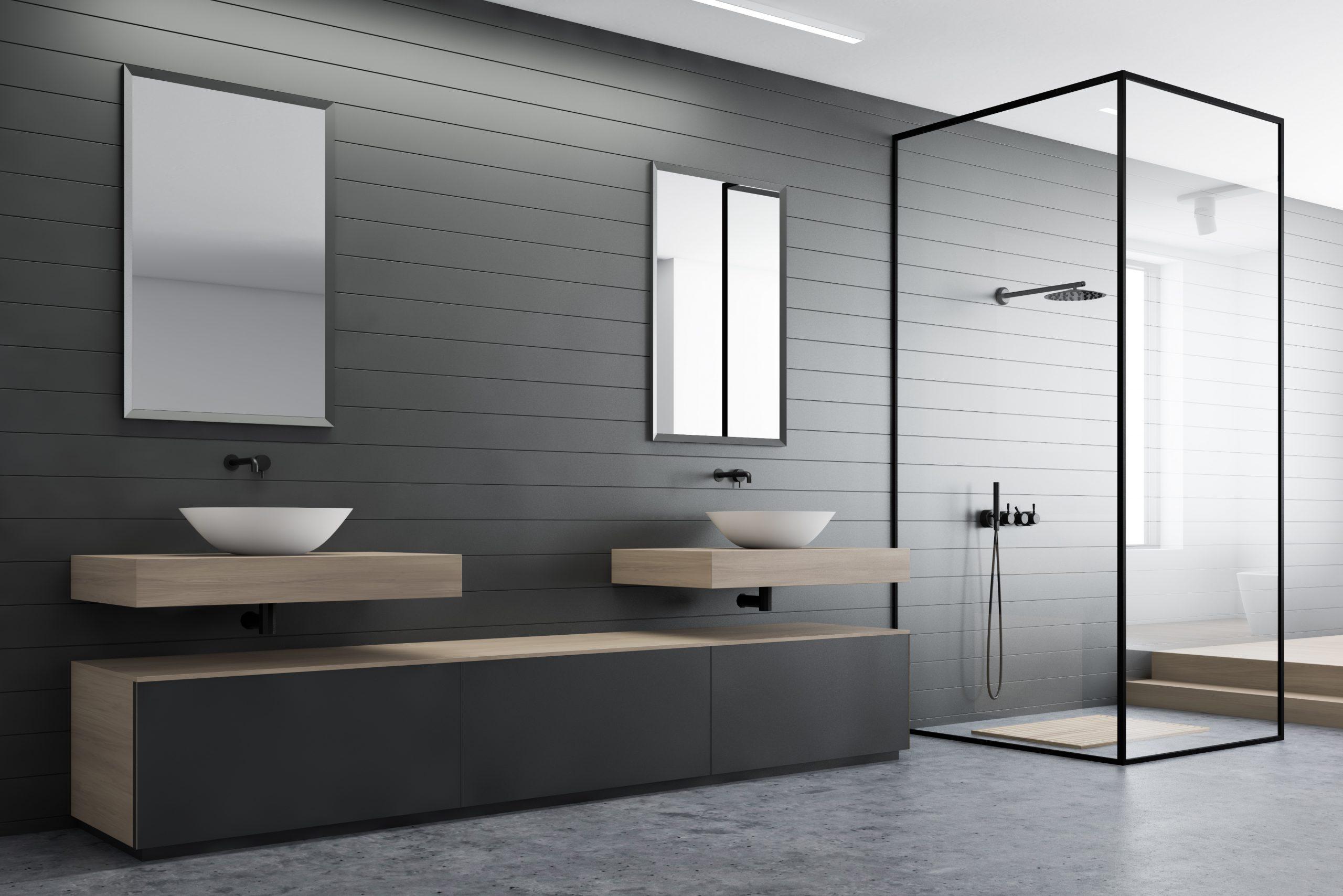 Darwin bathroom renovation