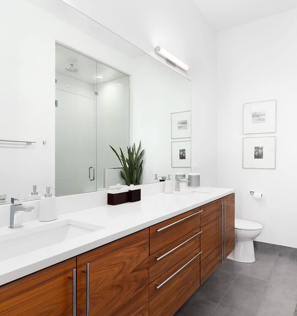 Darwin High quality bathroom design renovation